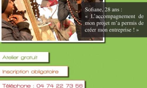 Boutique de Gestion de l'Ain