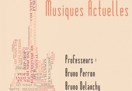 Audition Musiques Actuelles