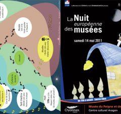 Programme Nuit des Musées