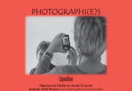 Exposition Photo « Regards de Femmes »