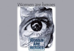Film Women are Heroes