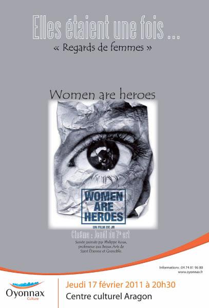 Film Women are Heroes