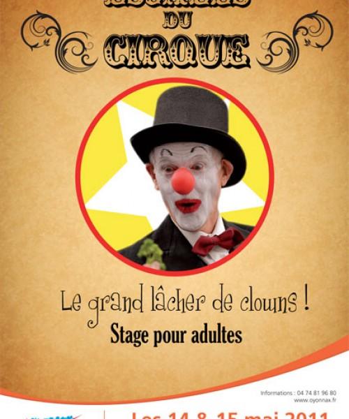 Escales du Cirque