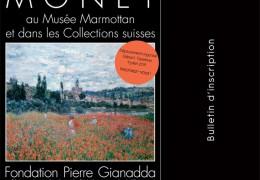 Exposition Monet