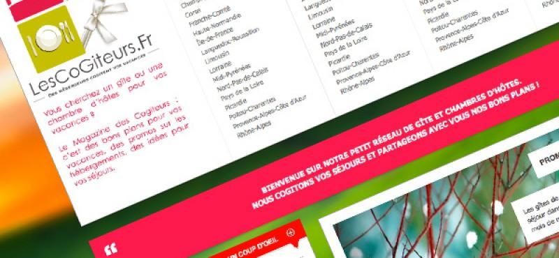 Le Magazine LesCogiteurs
